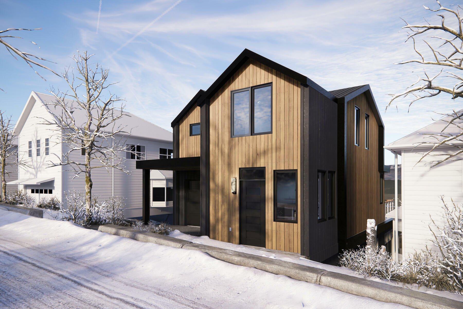 House in Park City, Utah, United States 1 - 11451740