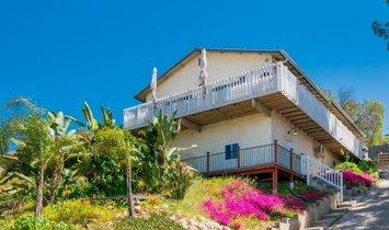 Casa a La Mesa, California, Stati Uniti 1