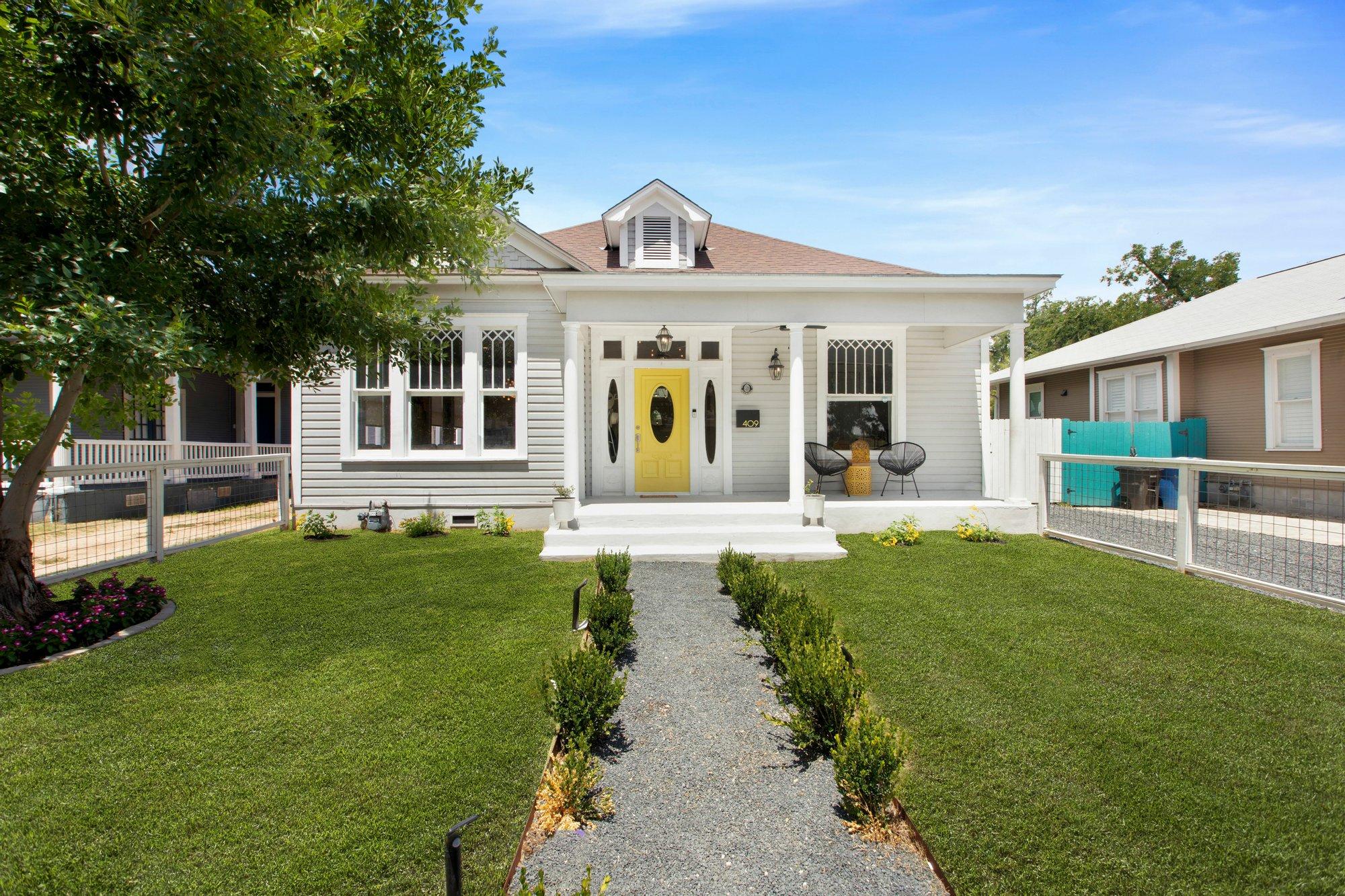 House in San Antonio, Texas, United States 1