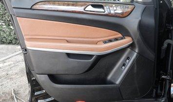 2017 Mercedes-Benz GLS GLS 550 4MATIC®