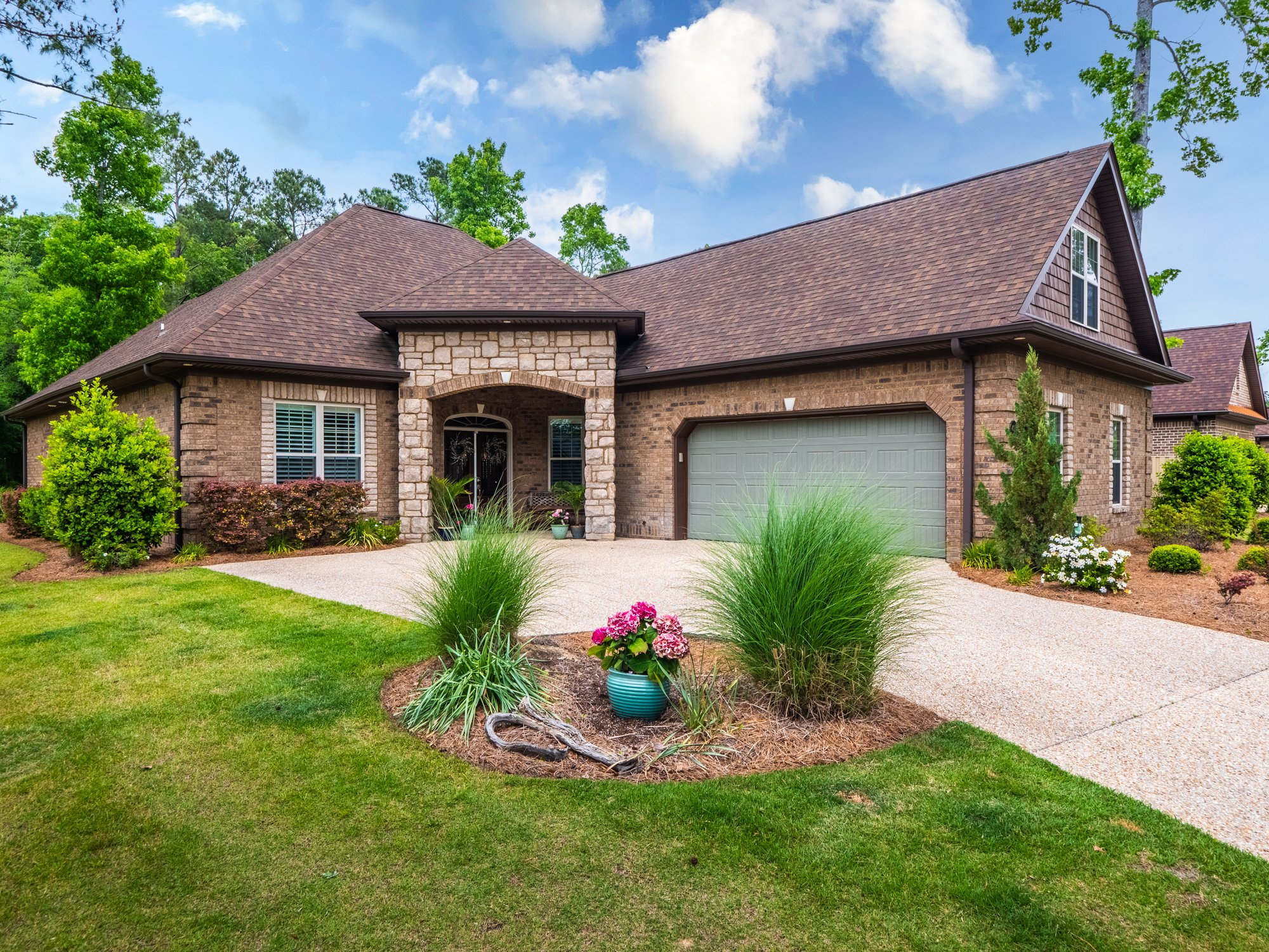 House in Castle Hayne, North Carolina, United States 1