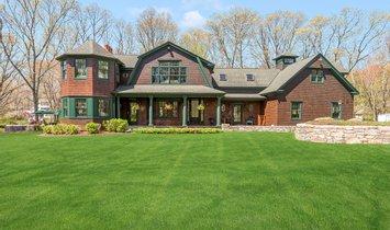 Haus in Charlestown, Rhode Island, Vereinigte Staaten 1