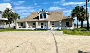 Maison à Île Saint Georges, Floride, États-Unis 1