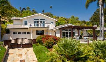 Casa a Santa Barbara, California, Stati Uniti 1