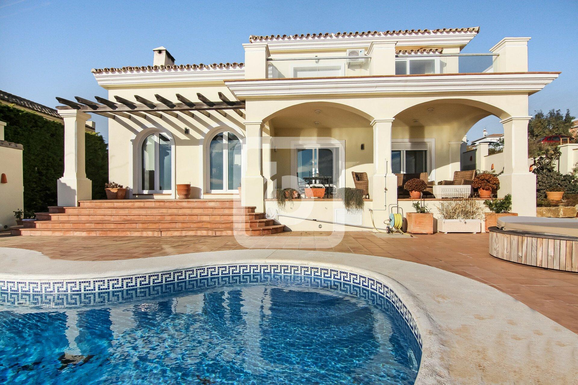 Villa a Manilva, Andalusia, Spagna 1 - 11452184