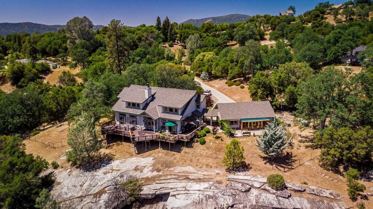 Casa a Oakhurst, California, Stati Uniti 1 - 11451458