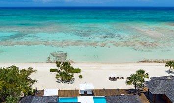 House in Sandy Point, Caicos Islands, Turks and Caicos Islands 1