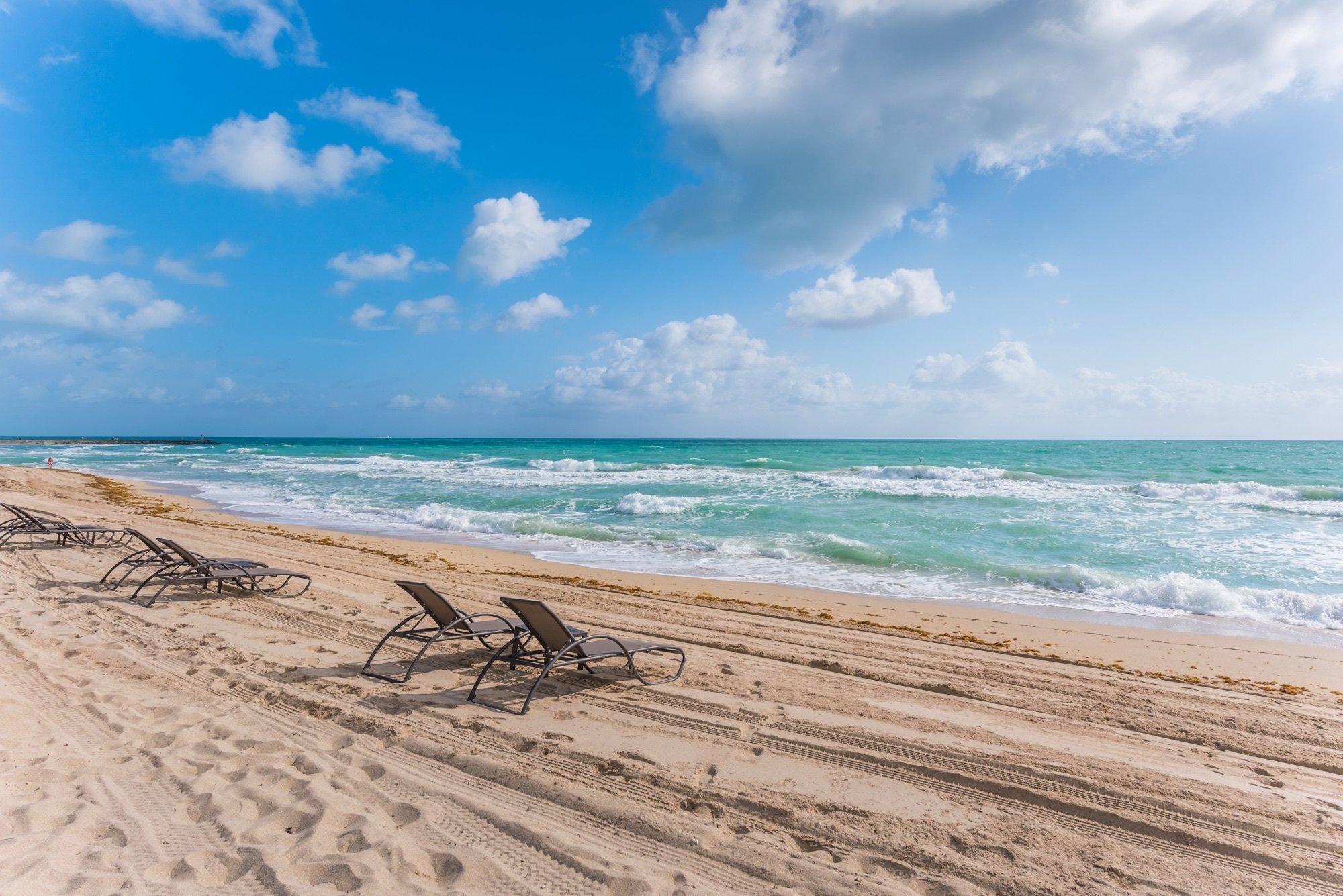 Apartment in Bal Harbour, Florida, United States 1