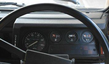 1986 Land Rover Defender 110 Camel Trophy
