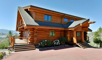 House in Weed, California, United States 1