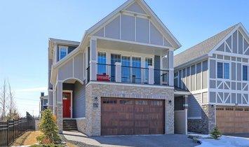 Haus in Calgary, Alberta, Kanada 1