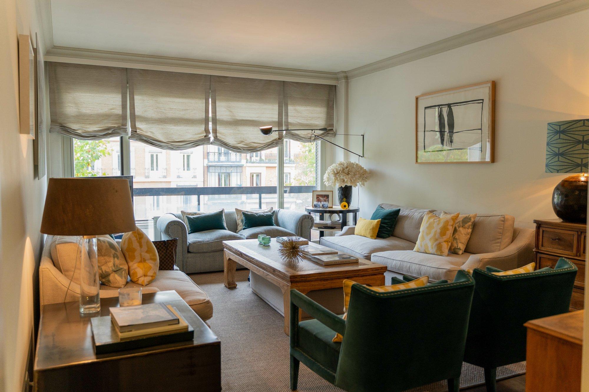 Appartement à Madrid, Communauté de Madrid, Espagne 1 - 11454511