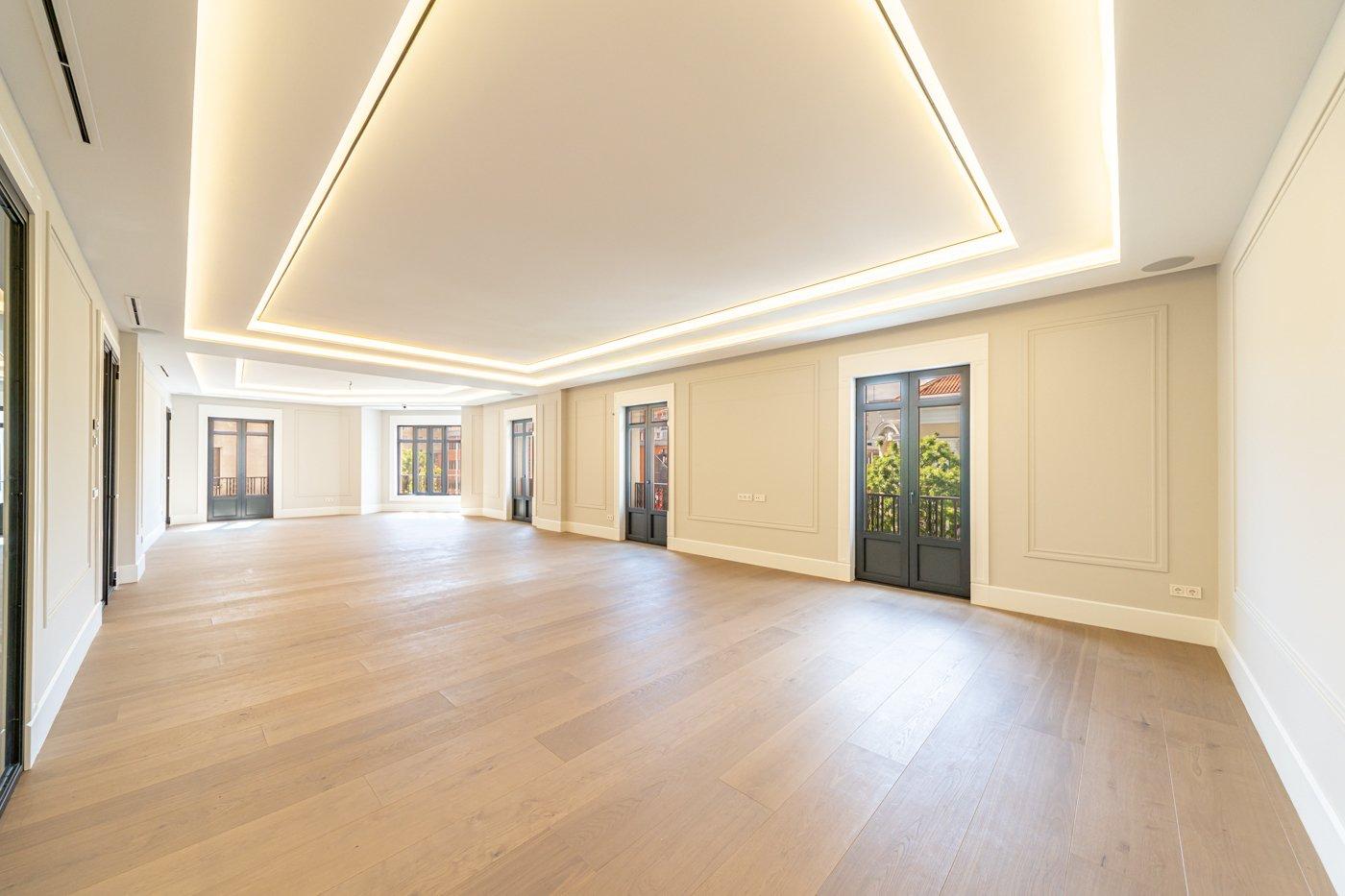 Appartement à Madrid, Communauté de Madrid, Espagne 1 - 11454482