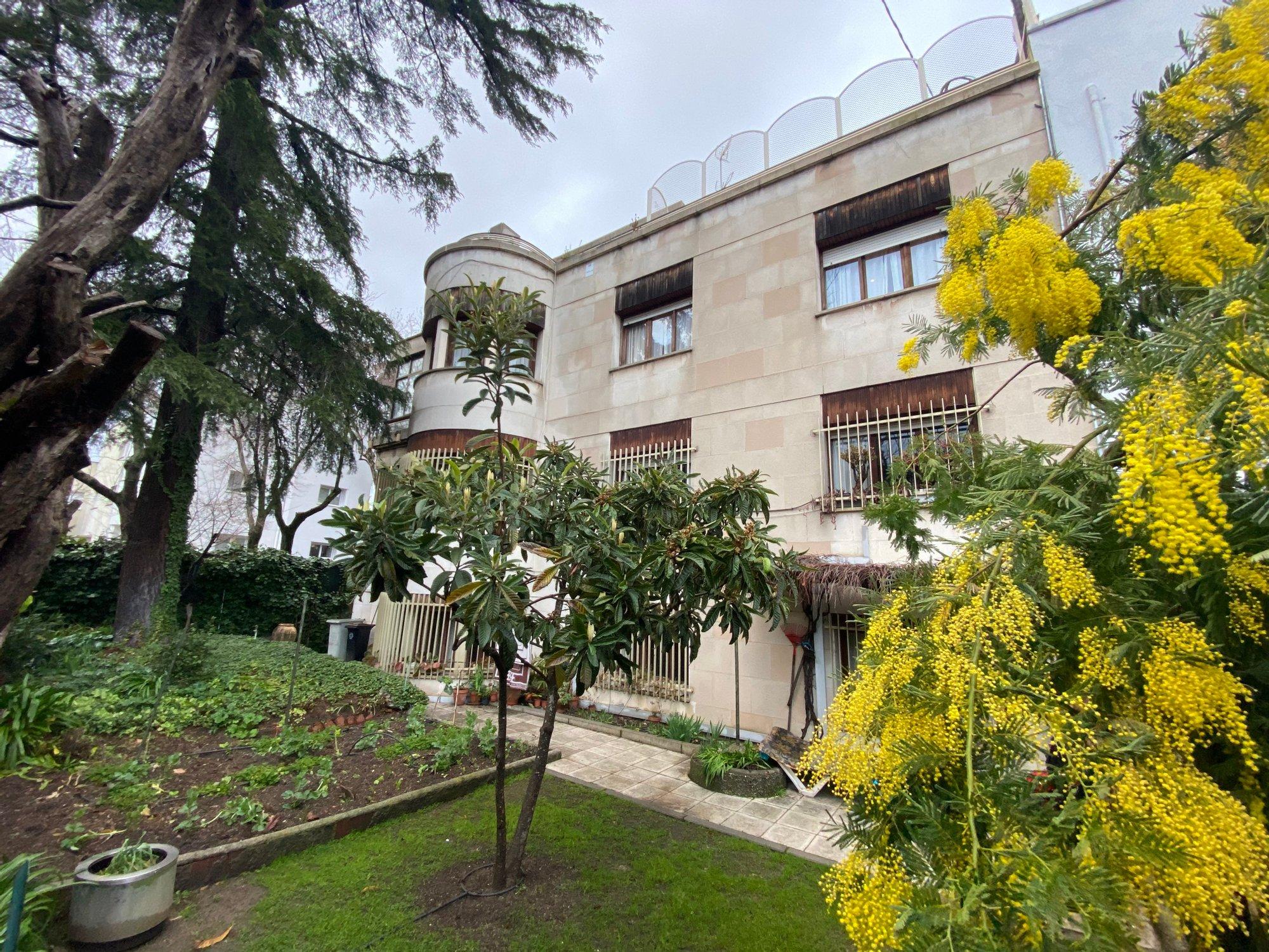Villa à Madrid, Communauté de Madrid, Espagne 1 - 11454521