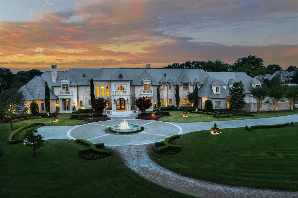 House in McKinney, Texas, United States 1