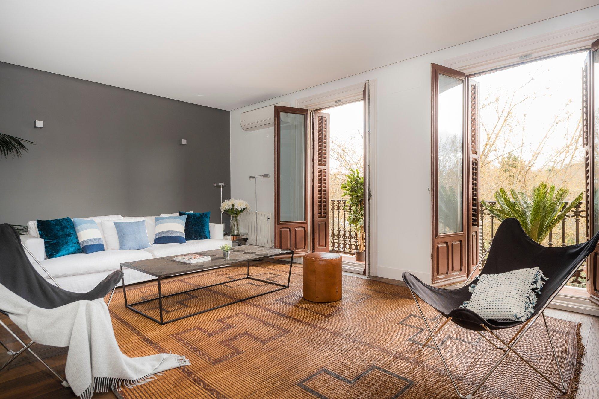 Appartement à Madrid, Communauté de Madrid, Espagne 1 - 11454534