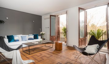 Apartamento en Madrid, Comunidad de Madrid, España 1