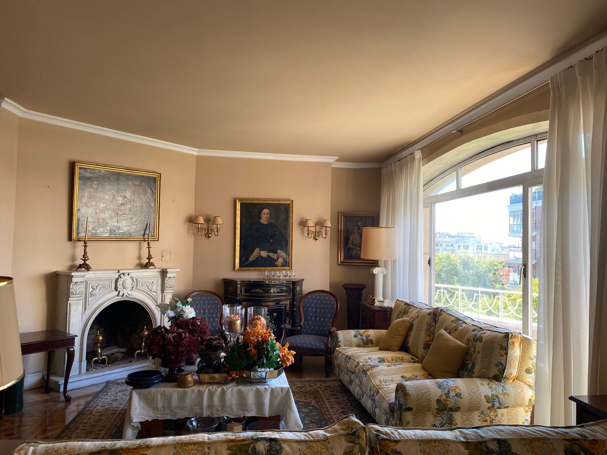 Appartement à Madrid, Communauté de Madrid, Espagne 1 - 11454540
