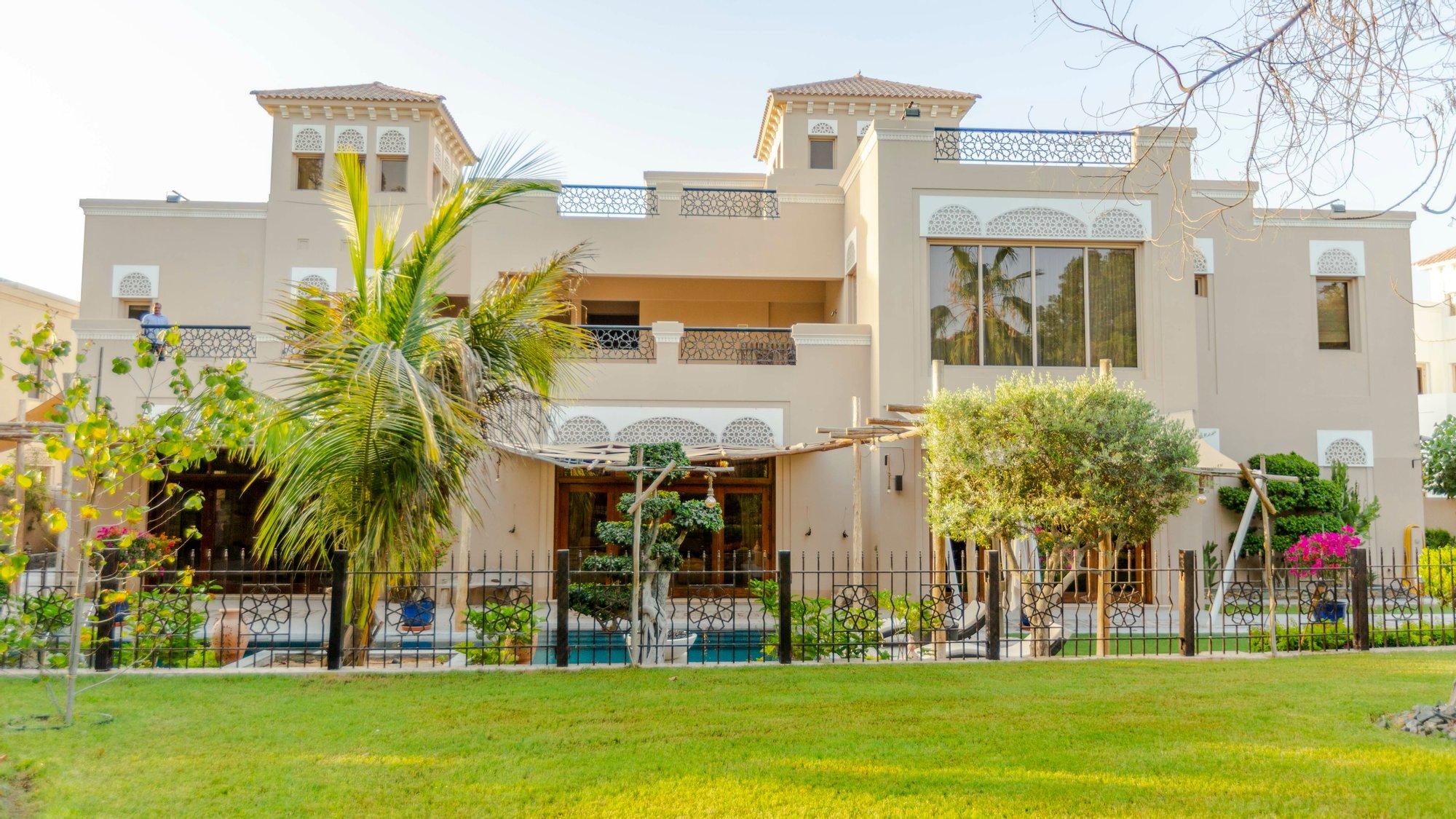 Villa in Dubai, Dubai, United Arab Emirates 1 - 11454564