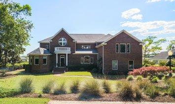 House in Hampstead, North Carolina, United States 1