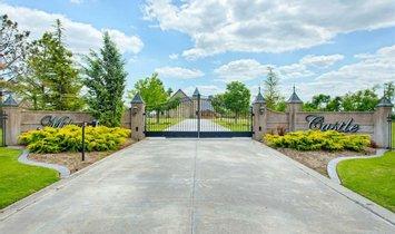 Maison à Noble, Oklahoma, États-Unis 1