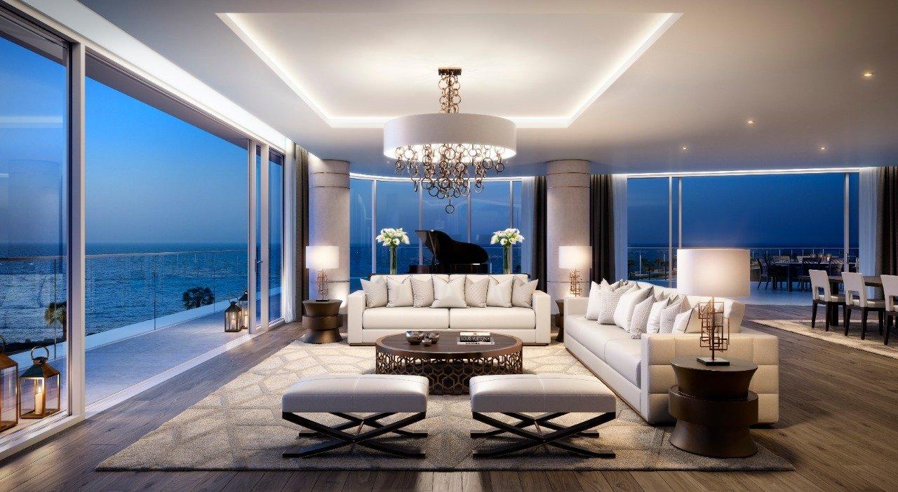 Penthouse in Dubai, Dubai, United Arab Emirates 1