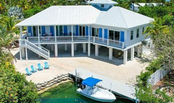 Haus in Big Pine Key, Florida, Vereinigte Staaten 1