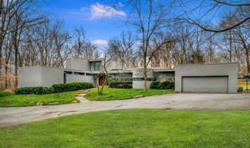 Haus in Chappaqua, New York, Vereinigte Staaten 1
