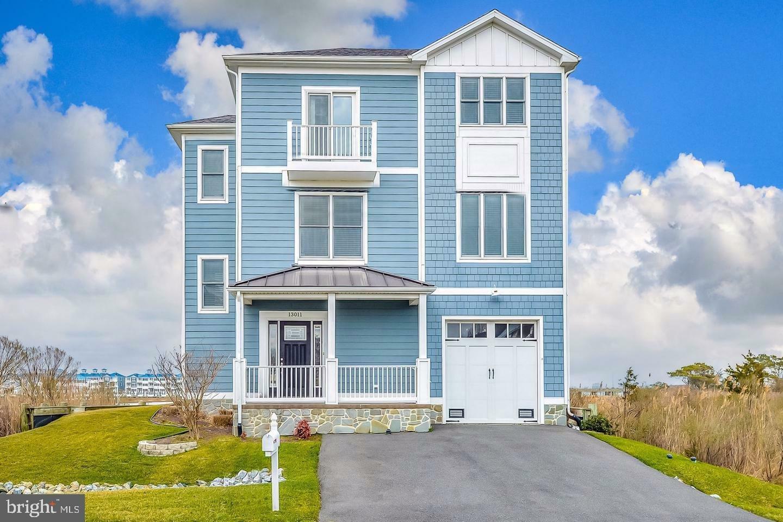 Huis in Ocean City, Maryland, Verenigde Staten 1 - 11454809