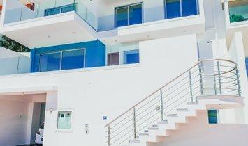 Maison à Ligaria, Grèce 1