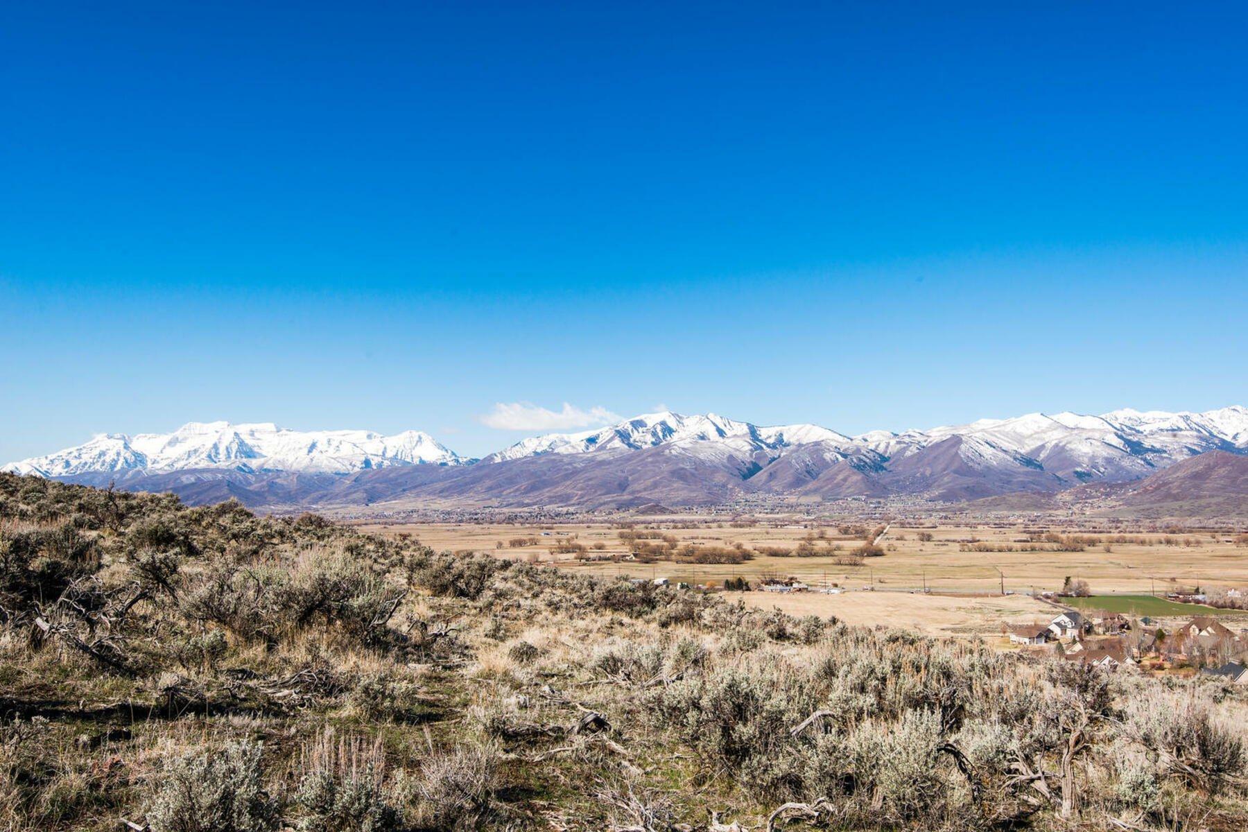 Land in Heber City, Utah, United States 1 - 11456129