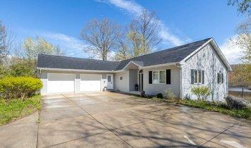 Casa a Big Rapids, Michigan, Stati Uniti 1