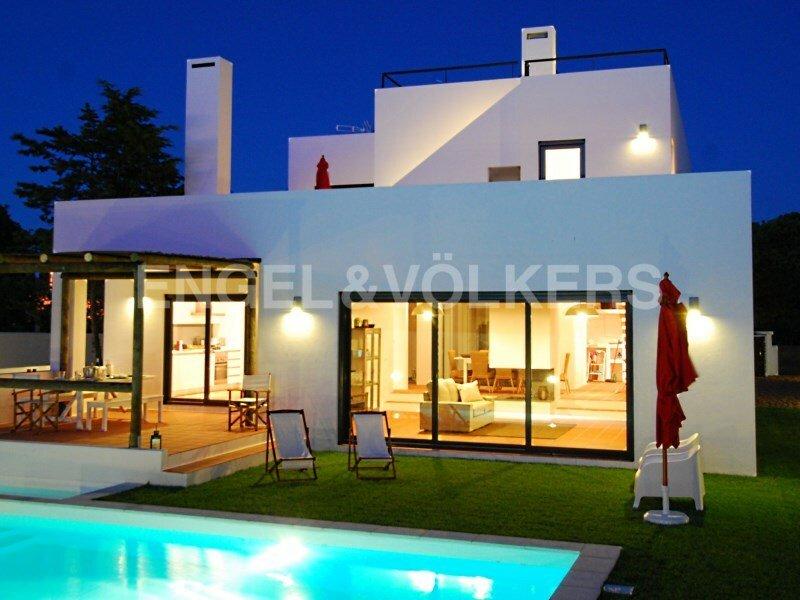 Casa a Comporta, Setúbal, Portogallo 1 - 11455320