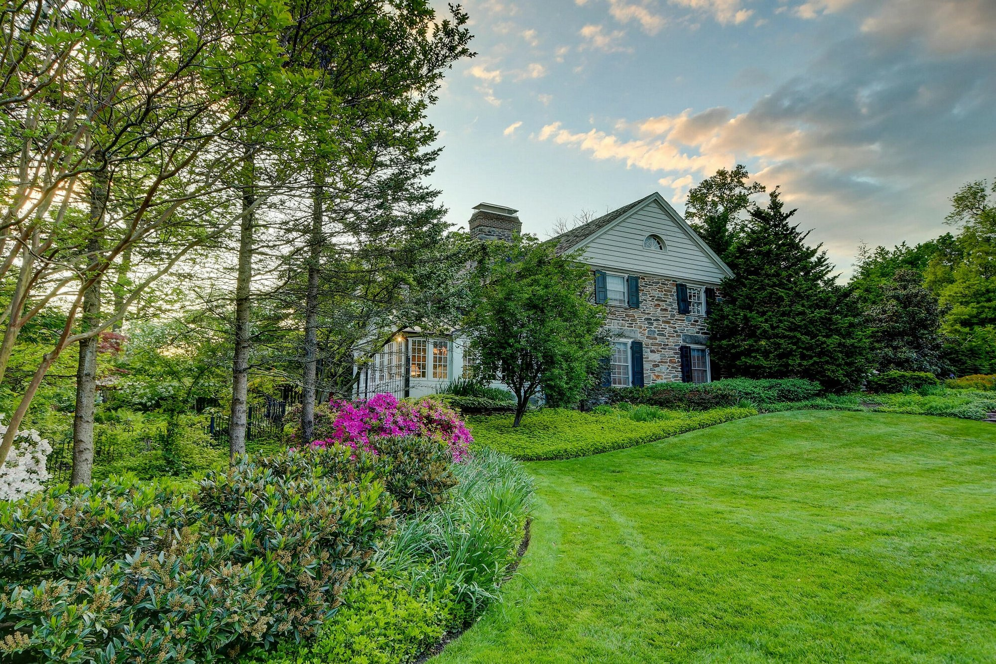Casa a Towson, Maryland, Stati Uniti 1 - 11456387