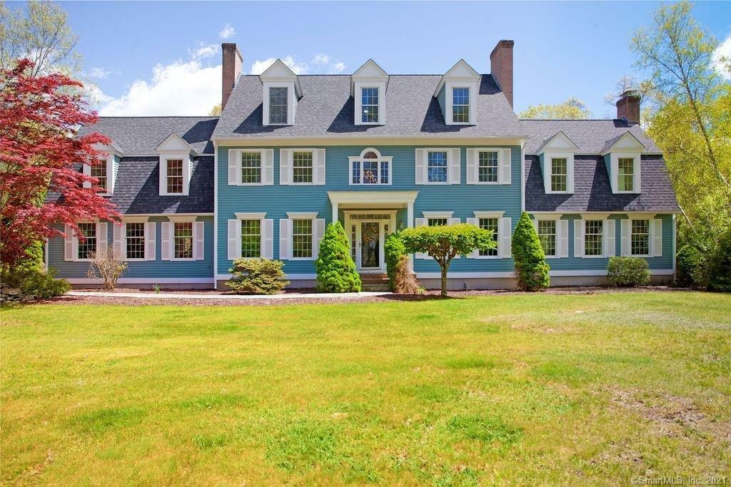 Casa a Killingworth, Connecticut, Stati Uniti 1 - 11454942