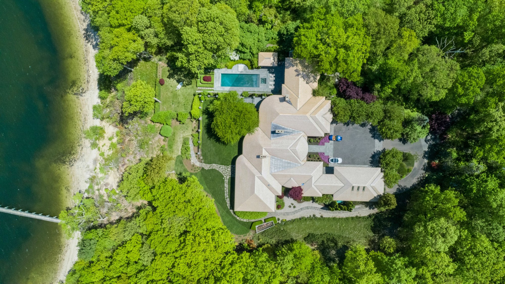 House in Bayville, New York, United States 1