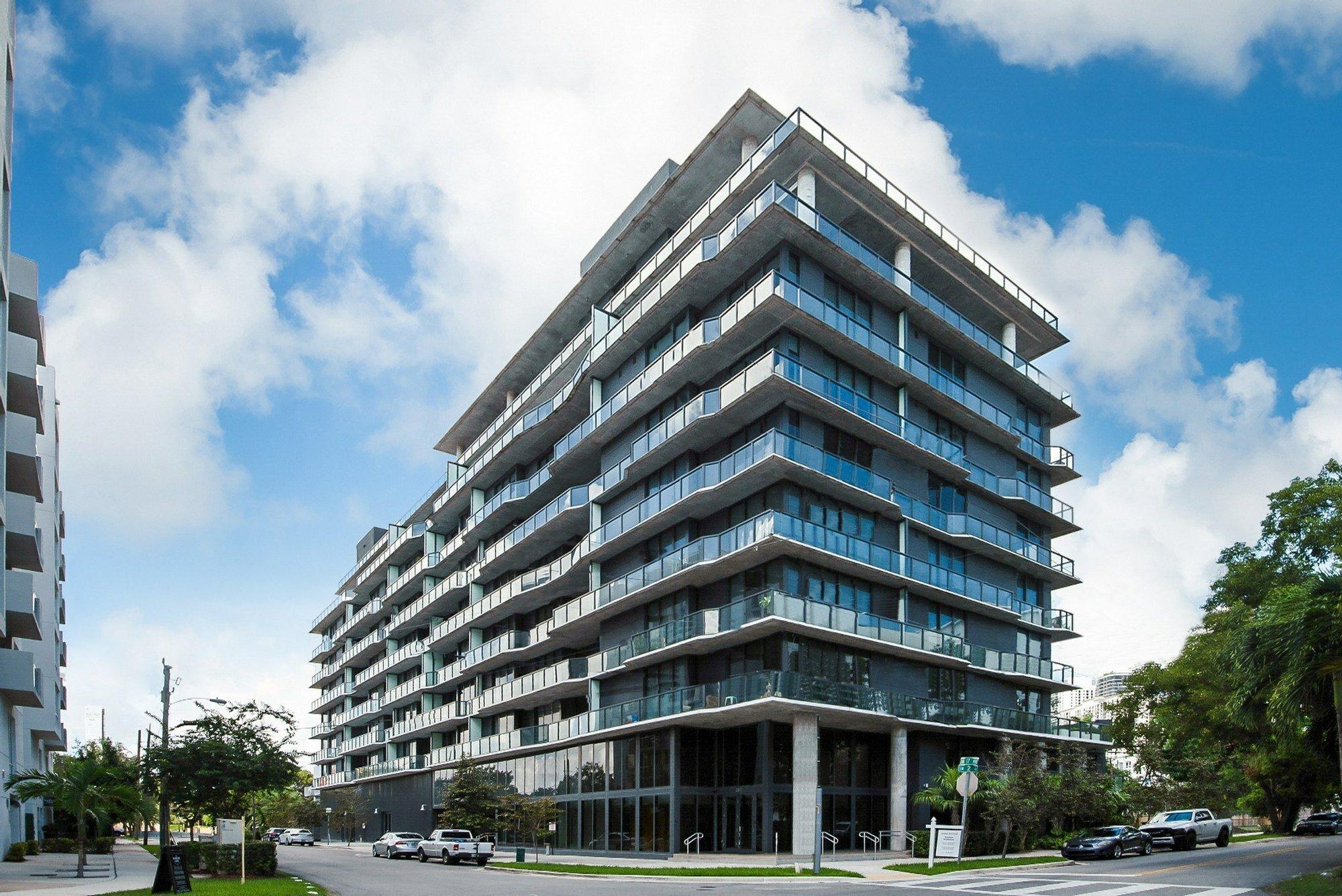 Condominio a Miami, Florida, Stati Uniti 1 - 11456165