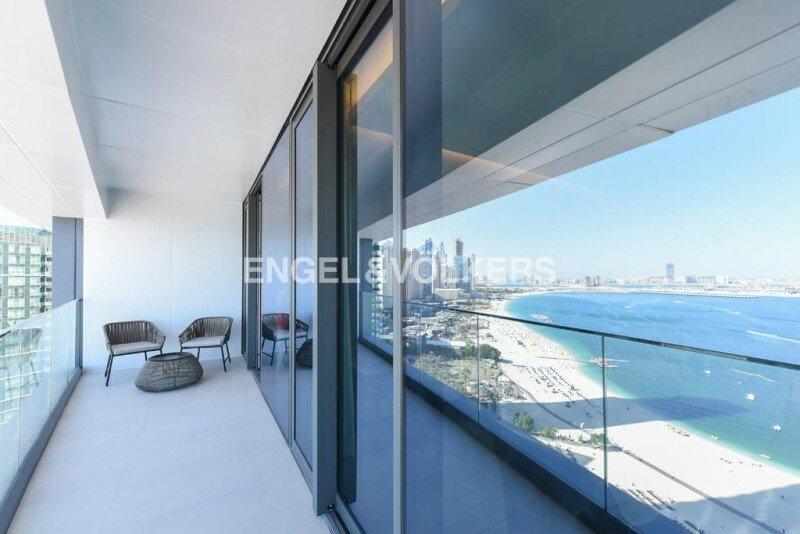 Appartamento a Dubai, Dubai, Emirati Arabi Uniti 1 - 11455427