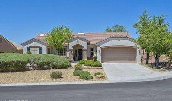 Haus in Henderson, Nevada, Vereinigte Staaten 1