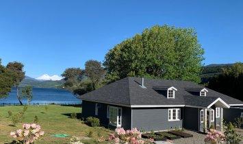 House in Riñihue, Los Ríos, Chile 1