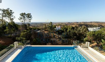 Villa in Monchique, Algarve, Portugal 1