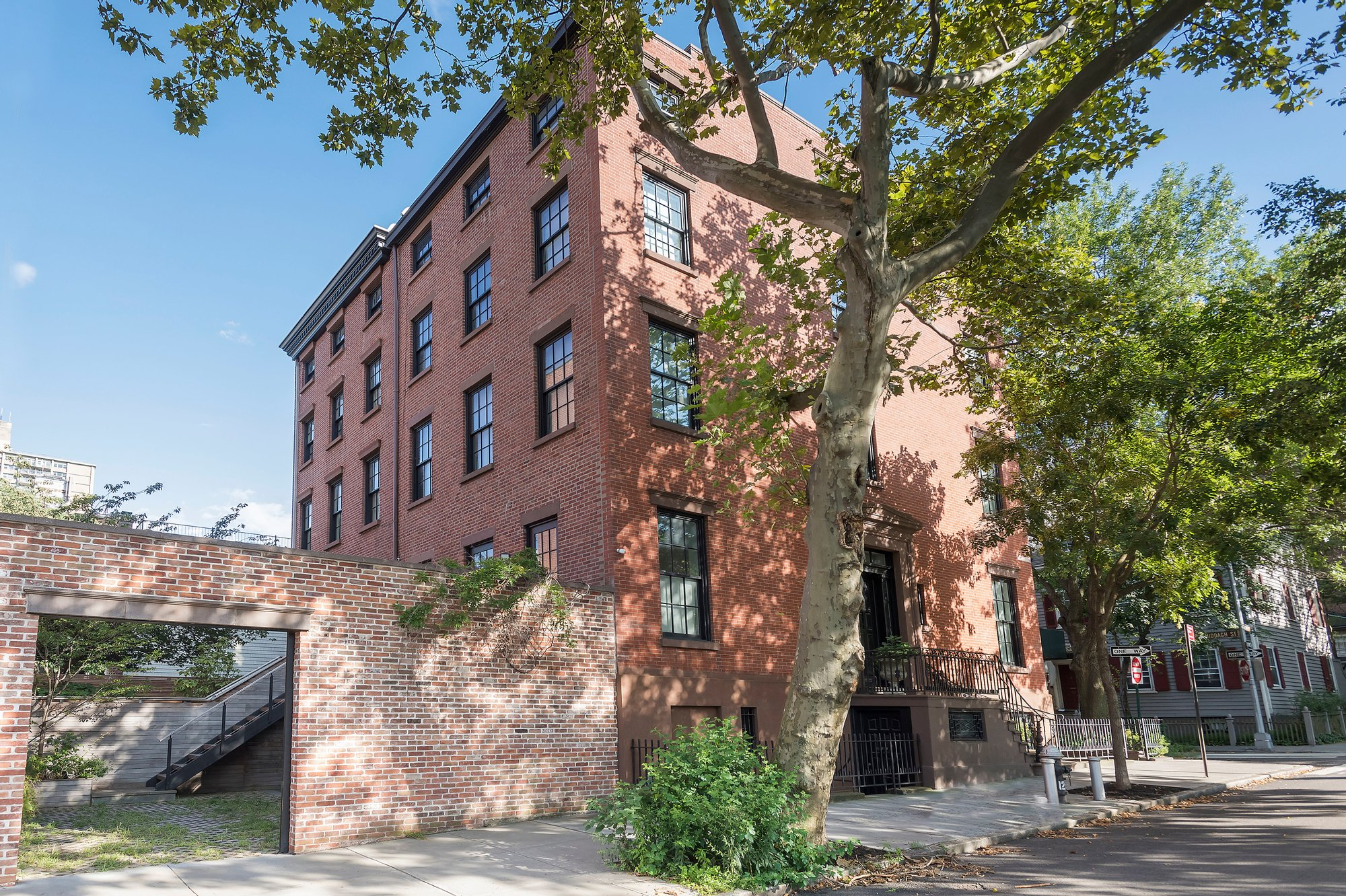 House in New York, New York, United States 1 - 11456125