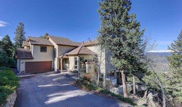 Дом в Эвергрин, Колорадо, Соединенные Штаты Америки 1