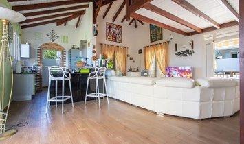 Villa en Le Moule, Grande-Terre, Guadalupe 1
