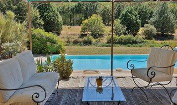 Casa a Saint-Antonin-sur-Bayon, Provenza-Alpi-Costa Azzurra, Francia 1