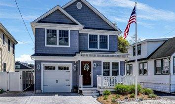 Haus in Belmar, New Jersey, Vereinigte Staaten 1