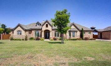 Casa a Lubbock, Texas, Stati Uniti 1
