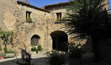 House in La Pera, Catalonia, Spain 1