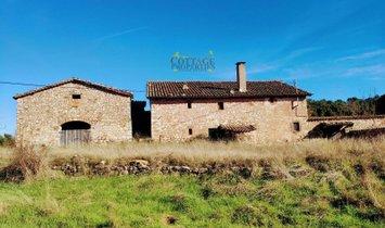 Villa in El Brull, Catalonia, Spain 1