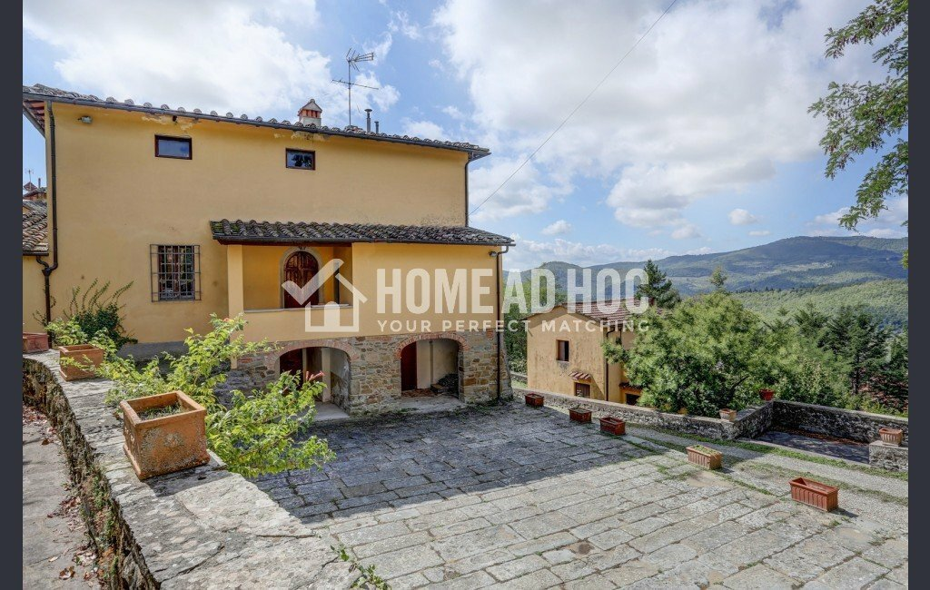 Casa a Toscana, Italia 1 - 11456494